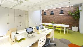 Workplace Design Calm Ministry