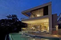 World Architecture Modern Vaucluse House Bruce