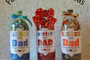 Written Wall Fathers Day Gift Ideas