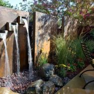 Yard Crashers Water Feature Wonderland Diy