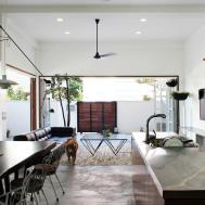 Year Old Terrace House Gets Renovation Design Milk