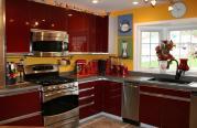 Yellow Black Kitchen Decor Imgkid