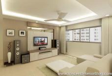 Yishun Room Hdb Renovation Interior Designer Ben