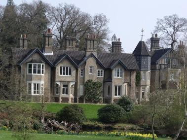 York Cottage Lower Lake Sandringham Had