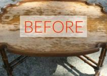 Your Quick Catalog Gorgeous Coffee Table Makeover Ideas