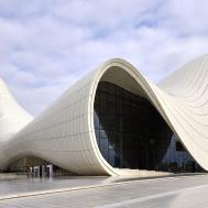 Zaha Hadid Architecture Buildings Structures