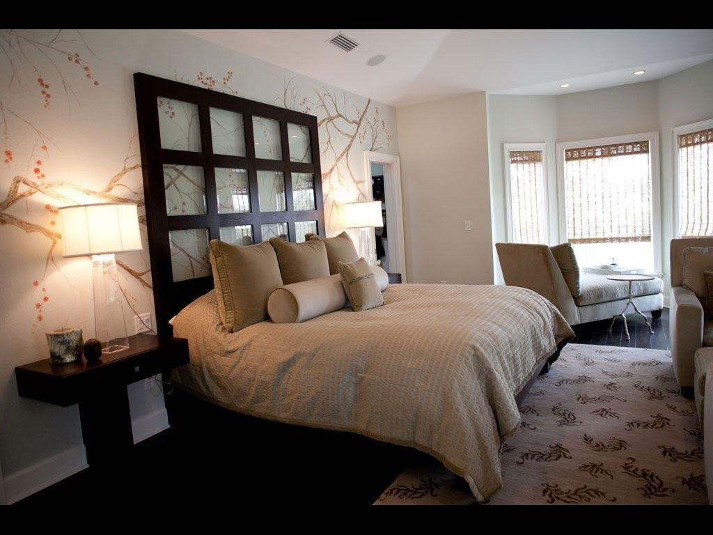 Enchanting Master Bedrooms Design Ideas That Everyone Can Make