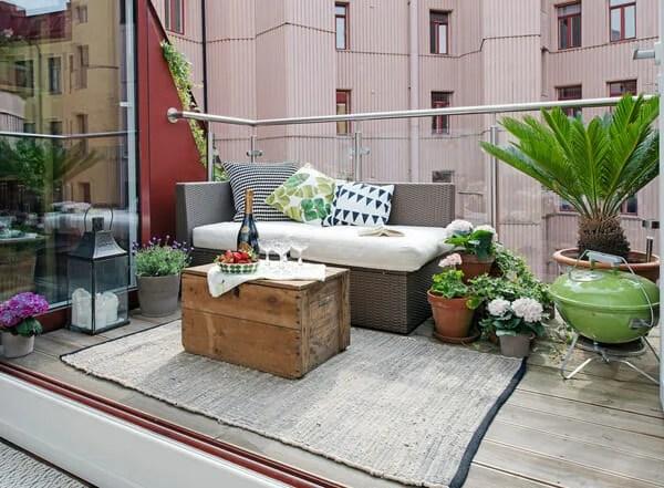 5 small patio decor ideas decorilla