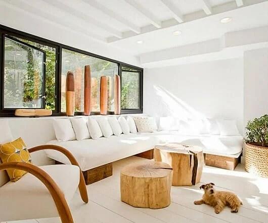 7 top sustainable interior