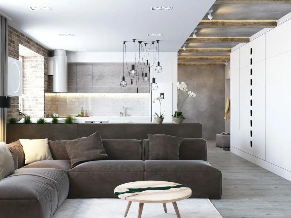 title   Scandinavian Interior Design