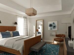 combinations bedroom interior eleni bedrooms decorilla eclectic decorating modern fail never designer