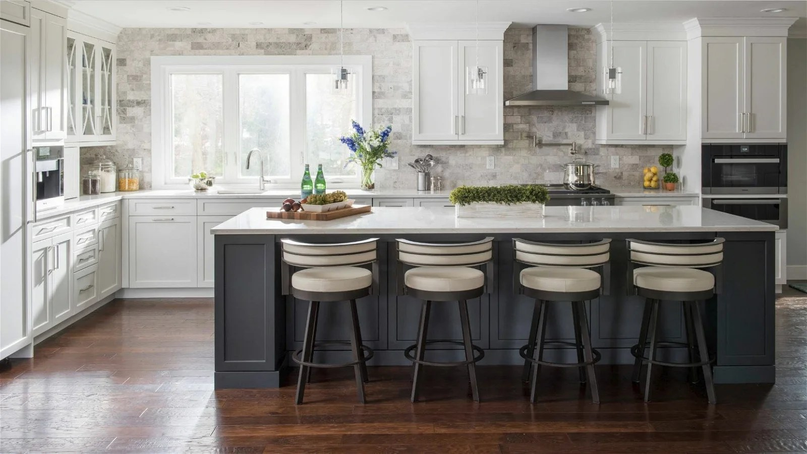 Think of the kitchens delivered by block teams luke & jasmin or daniel & jade. Kitchen Design Trends 2021 Top 7 Kitchen Design Ideas That Are Here
