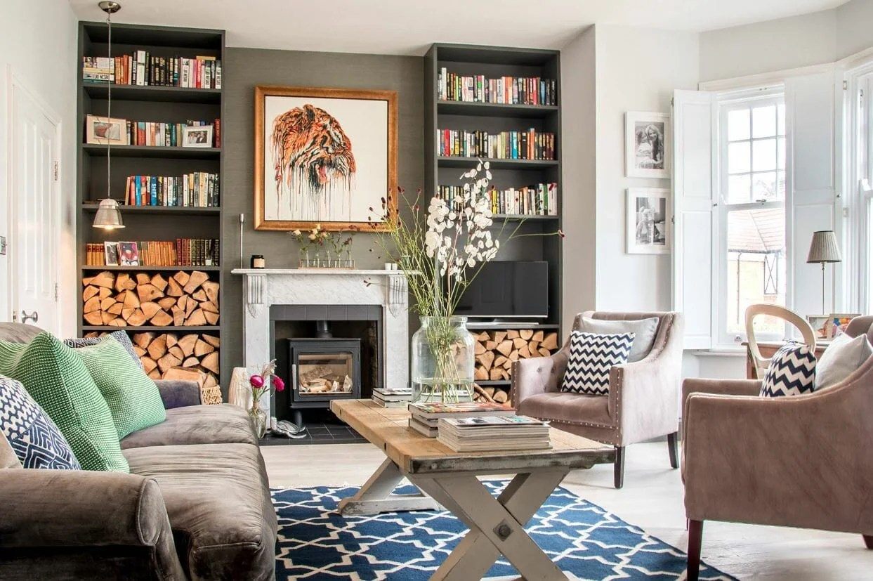 Decorate My Living Room Living Room Decor For Beginners Decorilla
