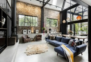 Industrial Interior Design 10 Best Tips for Mastering ...