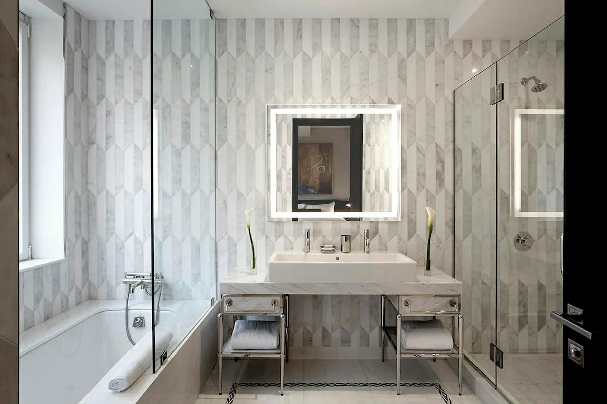 20 bathroom tile ideas you ll want to