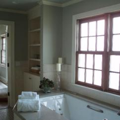 Living Room Tiles Wall Bright Colors Miscellaneous - Benjamin Moore Paris Rain