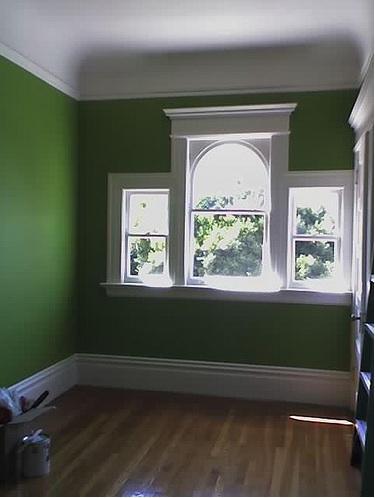 Apple Green Paint  miscellaneous  Benjamin Moore