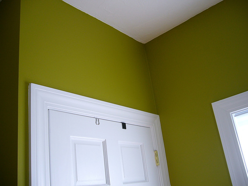 Miscellaneous Benjamin Moore Forest Moss