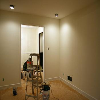 Paint Gallery  Sherwin Williams Dover White  Paint colors and brands  Design decor photos
