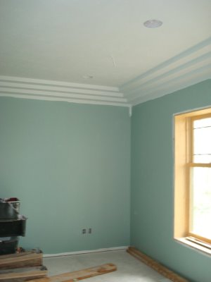 Miscellaneous  Sherwin Williams Quietude