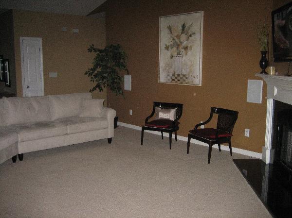 Beautiful Girl With Gun Wallpaper Living Room