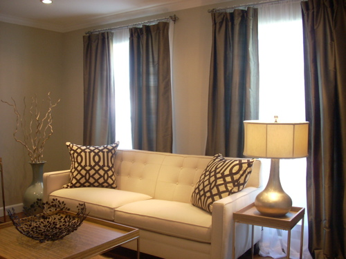 arhaus leather sofa buy legs uk grant beige - contemporary living room benjamin moore ...