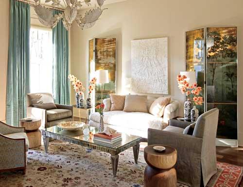 Cute Crisp Wallpapers Living Room