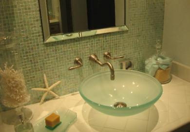 Bathroom Sinks And Vanities Bathroom Ideas Designs Hgtv
