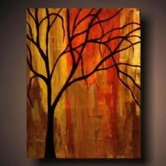 Red And Black Living Room Sets How To Decorate Your Apartment Tree With Background Art