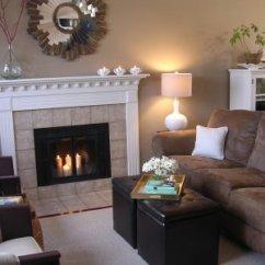 Mid Century Modern Living Room Lighting Traditional Sofas Furniture Miscellaneous - Valspar Arid Plains