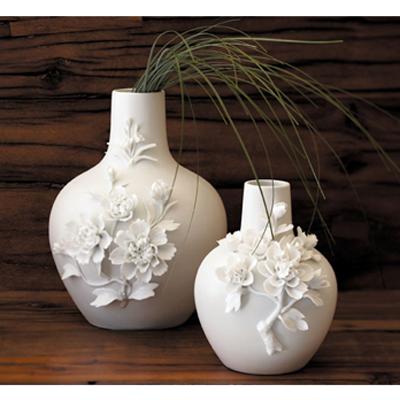 3D Flower Vases Look 4 Less