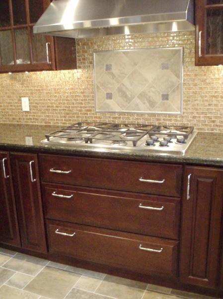 Granite Countertops  Contemporary  kitchen  ASD
