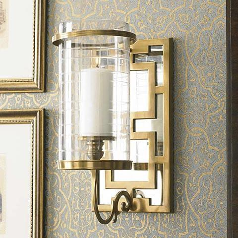 Image Result For Z Gallerie Sconces