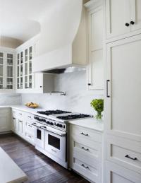 Ikea Kitchen Cabinets - Transitional - kitchen - James ...