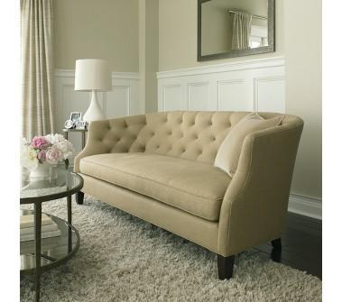 white leather on tufted sofa bed online usa crate and barrel - azure shopping in ...