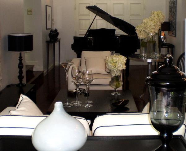 Baby Grand Piano Design Ideas