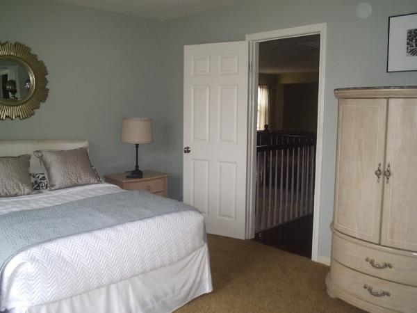 silver blue gray bedroom paint colors Bedroom