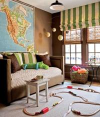 Taupe Paint Color - Contemporary - boy's room - Benjamin ...