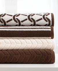 Michael Kors Taos Bath Towel Collection - Bedding Michael ...
