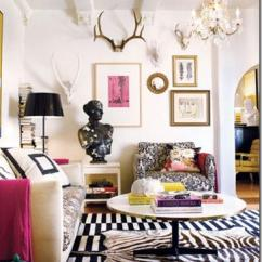 Sofa Beds Spain Decorating Ideas For Living Room With Red Black And White Striped Rug - Eclectic ...