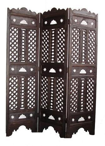 Taza Moroccan Room Panel Divider