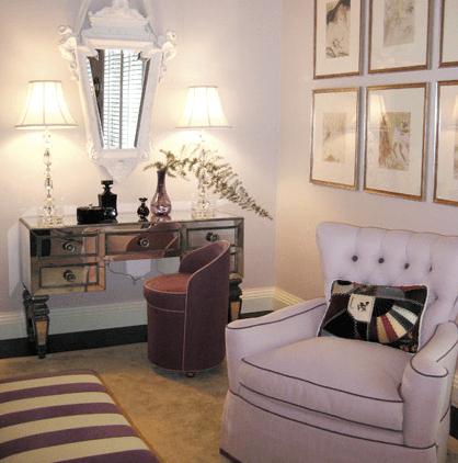 Mirrored Vanity French Girl S Room Gary Mcbournie