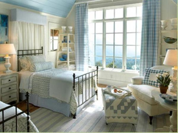Cottage Bedrooms from Linda Woodrum  Designers Portfolio 1506  Home  Garden Television