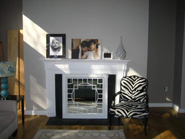 Image Result For Contemporary White Wall Art