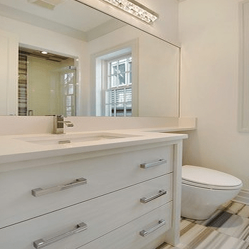 Image Result For Modern Traditional Bathroom Designs