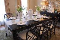 Easter Table Setting Ideas - Asian - dining room ...