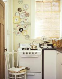 Decorative Plates for Kitchen Wall - Vintage - kitchen ...