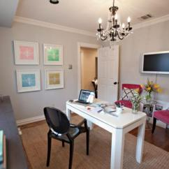 Tufted Desk Chair Lift Rental Stonington Gray - Contemporary Den/library/office Benjamin Moore Studio Ten 25