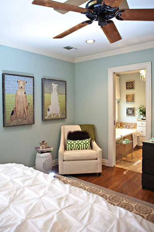 Paint Gallery  Sherwin Williams rain washed  Paint