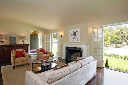 Living Room Farrow And Ball String